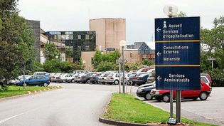 Mis en cause dans une affaire de pédophilie, le Dr Le Scouarnec a travaillé dans les hôpitaux de Quimperlé (photo d'illustration). (LE TELEGRAMME / MAXPPP)