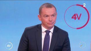 Olivier Dussopt (France 2)