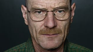 "L'acteurBryan Cranston joue Walter White dans ""Breaking Bad"". (AMC)"