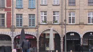 Arras : le centre-ville s'offre une cure de jouvence (FRANCE 2)