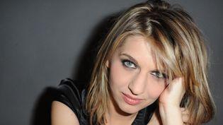 Amandine Bourgeois  (Benaroch/SIPA)