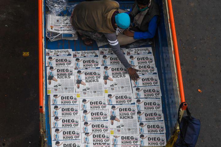 (DIBYANGSHU SARKAR / AFP)