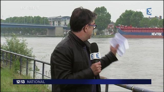 Inondations : la Normandie a évité le pire