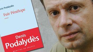 """Denis Podalydès publie son premier roman """"Fuir Pénélope"""" (Mercure de France)  (Catherine Hélie / Mercure de France)"""