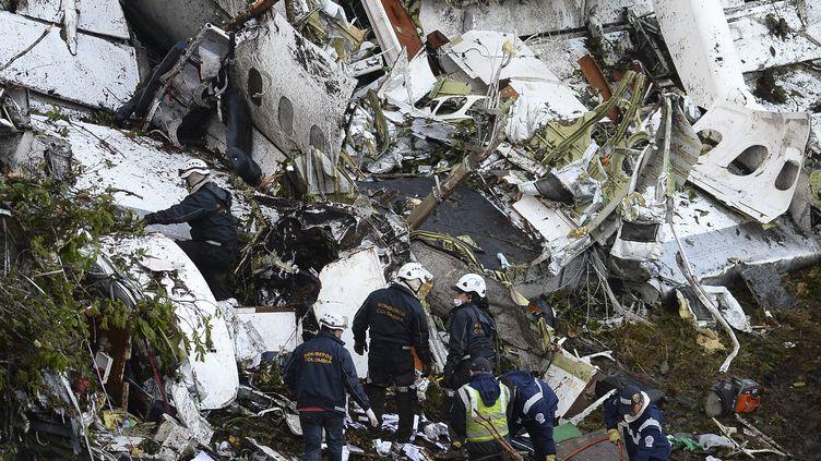Crash En Colombie Comment D Autres Equipes De Sportifs Se Sont Reconstruites Apres Une Catastrophe Aerienne