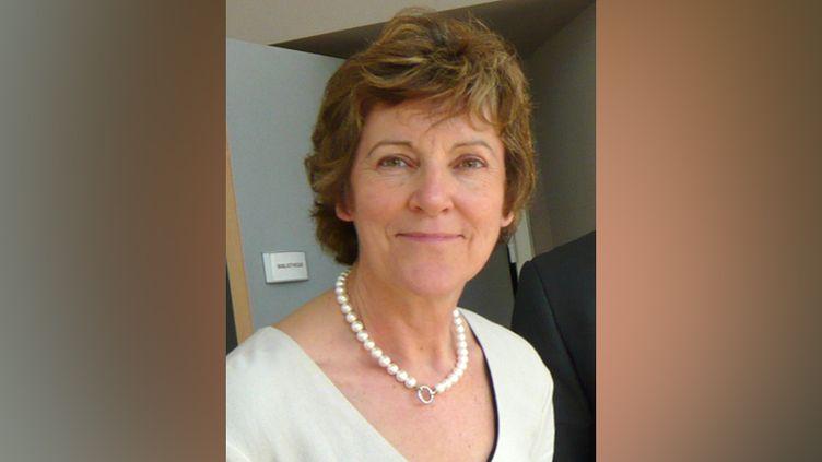 Claudine Schmidt-Lainé, présentée sur le site du CNRS. (DR)