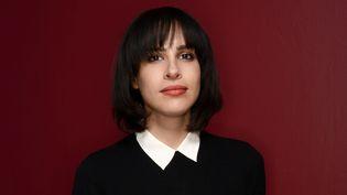 """L'actrice américaine Desiree Akhavan préside le Jury de la """"Queer Palm"""" 2015 à Cannes.  (Larry Busacca / Getty Images North America / AFP)"""