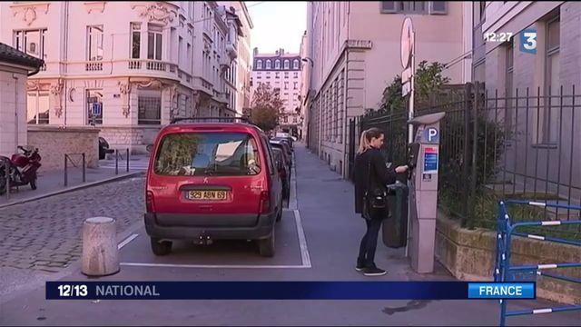 Stationnement : le prix des PV va fortement augmenter