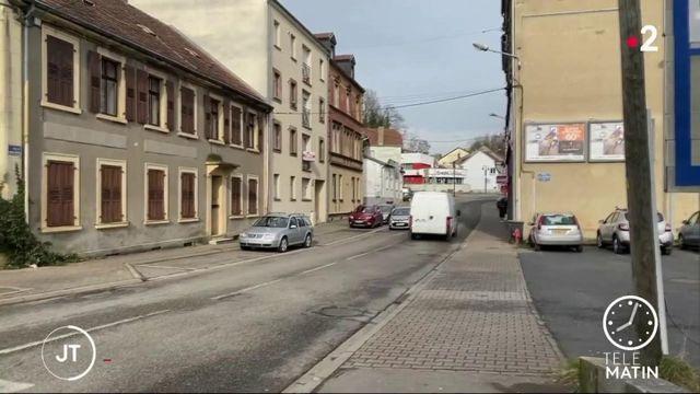 Moselle: forte inquiétude concernant l'éventuelle fermeture de la frontière avec l'Allemagne