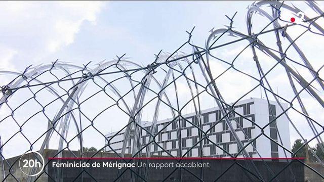 Féminicide de Mérignac : un rapport accablant pour les services de police