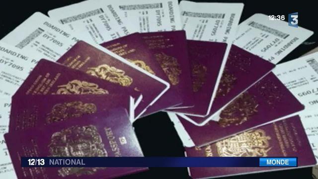 Terrorisme : une famille britannique victime de discrimination ?