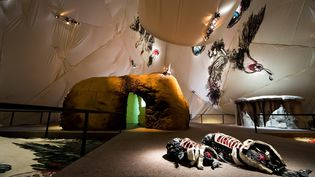 Archimode : Prada Transformer, à Séoul, 2009  (OMA, Rem Koolhaas)
