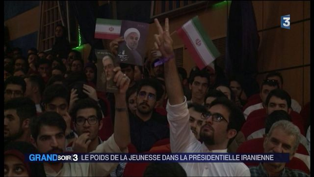 Iran : le poids de la jeunesse dans l'élection présidentielle