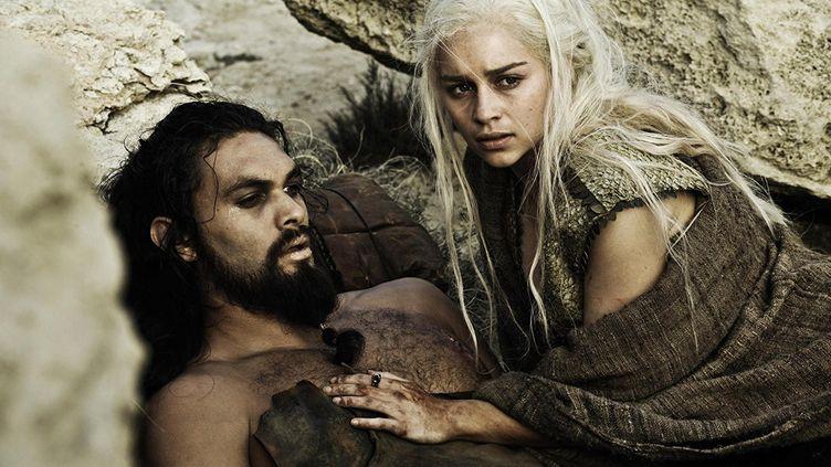 """Game of Thrones"", saison 1 (© HBO)"