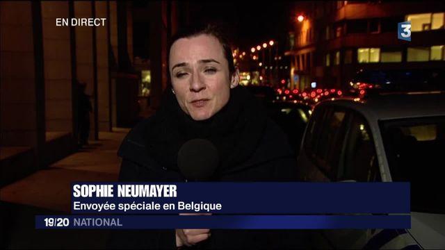 """Attentats de Bruxelles : """"Une vengeance après l'arrestation d'Abdeslam"""""""