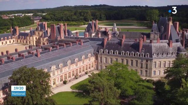 Napoléon : une vente aux enchères d'objets de l'empereur à Fontainebleau