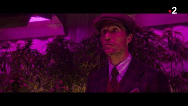 Cinéma : The Gentlemen, coups de fusil et humour à l'anglaise