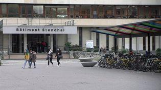 Les étudianrs pendant la crise du Covid-19 (France Télévisions)