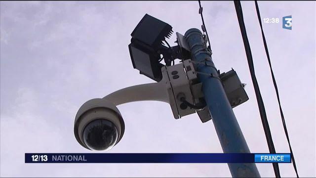 Lutte contre les incivilités : des mairies installent des caméras parlantes