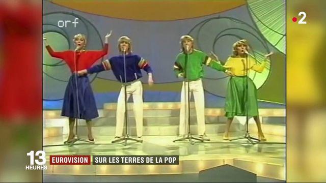 Feuilleton : l'Europe en chansons (3/5)