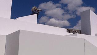 Les Terrasses, Kader Attia, Marseille 2013  (France3 / Culturebox)