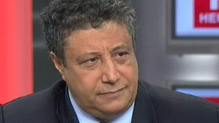Yazid Sabeg (18-12-2008 (France 2)