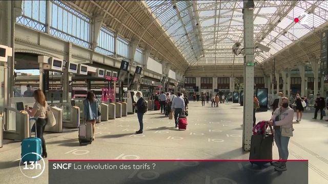 SNCF : plafonnement des tarifs pour les détenteurs de cartes avantages