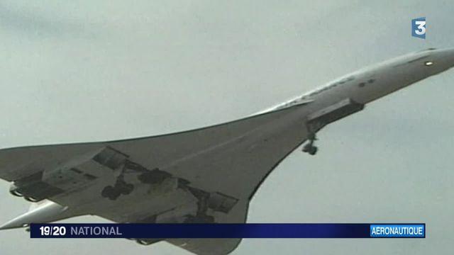 Il y a 40 ans, le Concorde prenait son envol