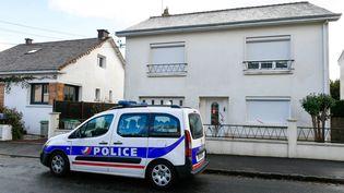 La famille Troadec habitait Orvault, près de Nantes (Loire-Atlantique). (FRANCK DUBRAY / MAXPPP)