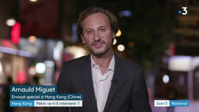 Hong Kong : la Chine peut-elle durcir le ton ?