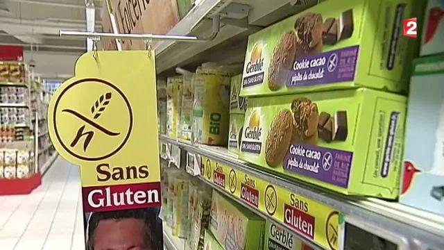 Le régime sans gluten dangereux pour la santé ?