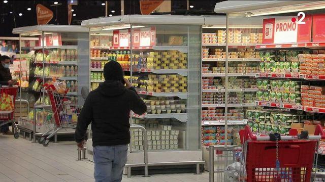 Alimentation : les prix vont-ils s'envoler ?