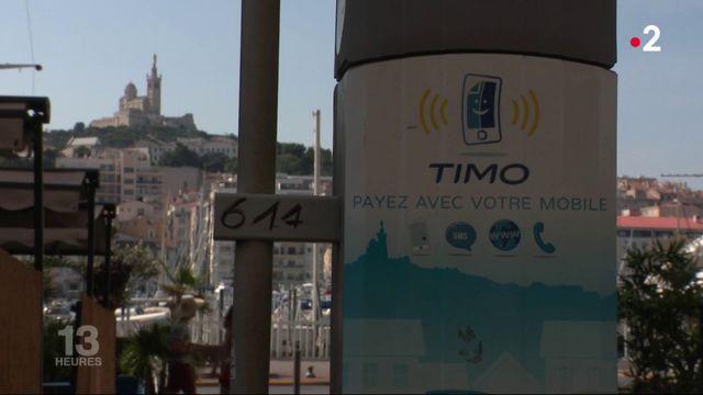 Pollution : Marseille double le tarif du stationnement