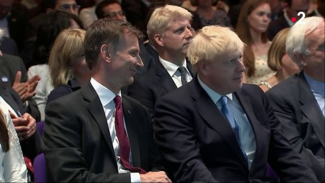Royaume-Uni : sitôt élu, Boris Johnson n'a qu'une idée en tête, sortir de l'Europe