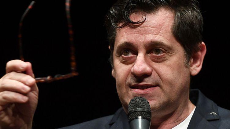Olivier Py  (Boris Horvat/AFP)