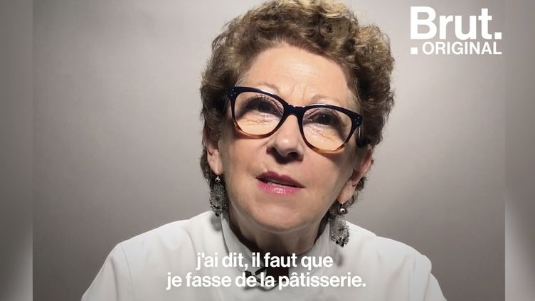 VIDEO. À 59 ans, elle quitte tout pour vivre de sa vraie passion, la cuisine (BRUT)