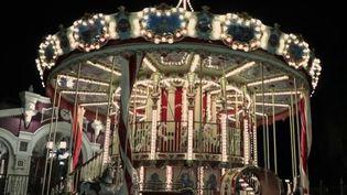 Savoir-faire : à la découverte du dernier fabricant de carrousels français (France 2)