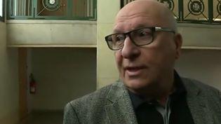Le casse de la Société Générale de Nice, en 1976, n'aurait pas été l'oeuvre du célèbre Albert Spaggiari. (France 3)