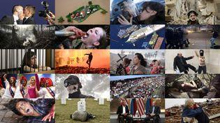 Votez pour les photos qui ont marqué l'année 2013 ! (AFP / AP / MAXPPP / REUTERS / SIPA / GETTY IMAGES)