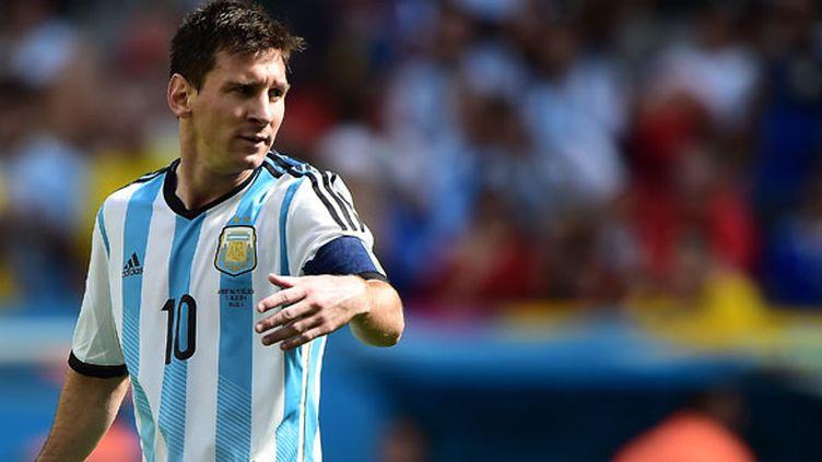 Lionel Messi retrouvera le Mexique en amical.