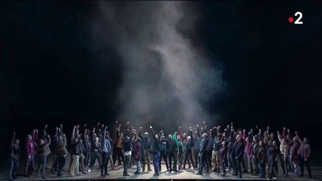 """Documentaire : découvrez la genèse des """"Indes galantes"""", opéra mêlant baroque et hip-hop"""