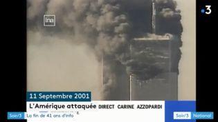 11 septembre 2001 (France 3)