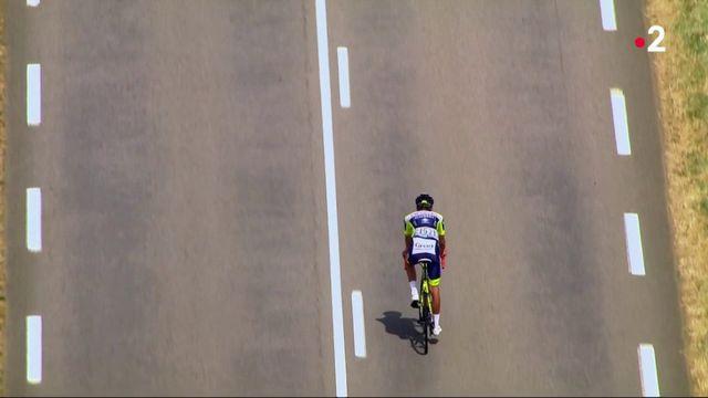 Tour de France : la boucle dans le rétro
