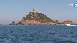 Les journées nationales de l'archéologie auront lieu le week-end prochain. France 3 vous emmène en Corse, où l'épave des Iles Sanguinaires, découverte en 2005, n'a pas encore livré tous ses secrets. (FRANCE 3)