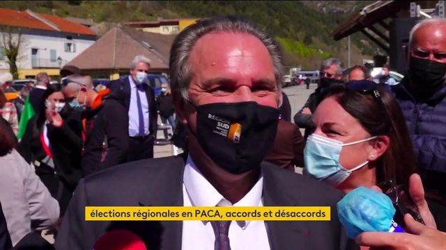 Élections régionales en PACA : retour sur une folle semaine pleine de rebondissements