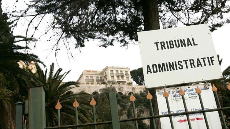 (Le tribunal administratif de Nice a retoqué l'arrêté de la préfecture des Alpes-Maritimes © MAXPPP)