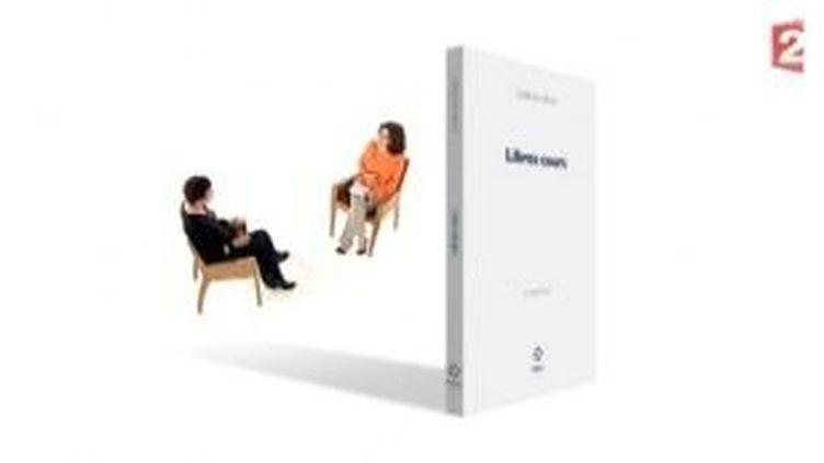 """""""Libres cours"""" de Catherine Henri  (Culturebox)"""