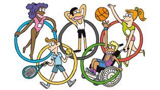 Mais au fait, d'où viennent les Jeux olympiques ? (FRANCEINFO / RADIOFRANCE)