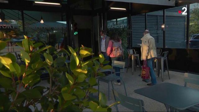 Couvre-feu : les restaurateurs s'adaptent