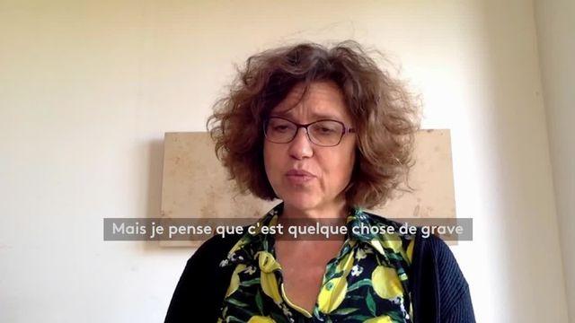 La pédopsychiatre Lisa Ouss s'indigne de ce nouveau défi à la mode sur les réseaux sociaux.